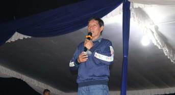 Wali Kota GSVL: 'Bentuk' Manado Fiesta Kita Dapatkan di Tahun Ketiga Ini