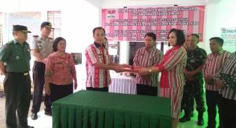 Sertijab Camat Ratahan Timur, Sekda Ngongoloy: Mutasi Pejabat Itu Biasa