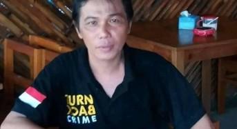 Ketua Forum Pers Minsel Alon Rumagit Berpulang