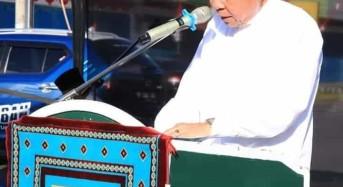Walikota Bitung: Maknai Idul Adha Dengan Berkorban Bagi Sesama