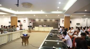 Silangen Warning Keterampilan dan Prilaku Sespri dan Ajudan Pejabat Pemprov Sulut