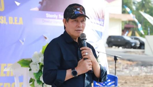 Pedagang Pasar Bahu yang Direlokasi ke Pasar Kayu Bulan Akan Dapat Subsidi