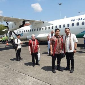 Penerbangan Manado-Davao
