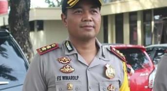 Amankan Pilhut, Polres Minsel/Mitra Kerahkan 308 Personil