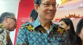 Apresiasi Pelaksanaan Sulut Expo di Jakarta, GSVL Harap Investasi di Daerah Meningkat