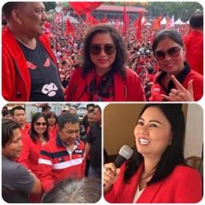 Bakal Dilantik Anggota DPRD Provinsi Sulut, DLR Siap Perjuangkan Aspirasi Rakyat