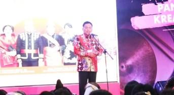 Buka Sulut Expo 2019, Gubernur Olly Harap Investasi Sulut Berkembang Cepat