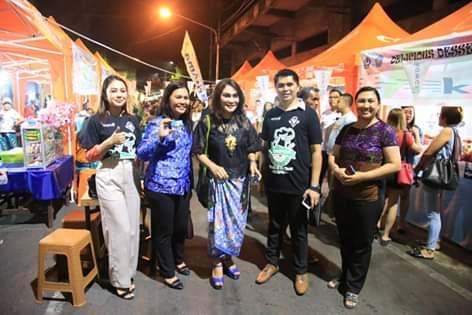 Gelar Festival Kuliner Lorpop, Rawung Apresiasi Kawaku