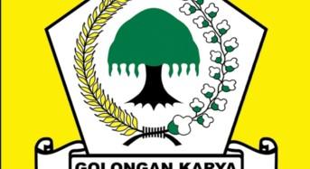Tatap Pilkada 2020, DPP Golkar Diminta Jangan Salah Tetapkan Pimpinan DPRD
