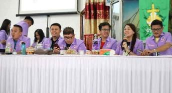 Konsultasi Remaja GMIM Putuskan Program dengan Semangat Kekeluargaan
