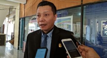 Maikel Towoliu Ajak Masyarakat Dukung GSVL Jadikan Manado Kota Metropolitan