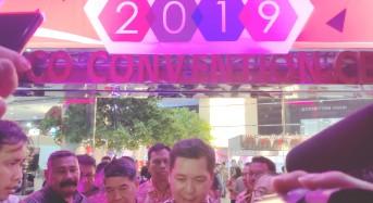 Sulut Expo 2019, Wagub Kandouw: Ini Langkah Besar Ekspos Potensi Daerah
