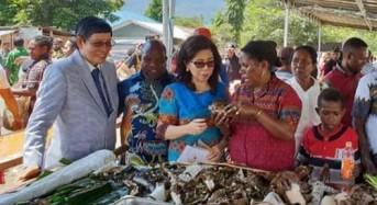 Kunjungi Papua, GSVL Dialog Bersama Tokoh Agama dan Masyarakat