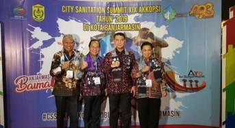 Lomban Hadiri Welcome Dinner CSS XIX di Banjarmasin