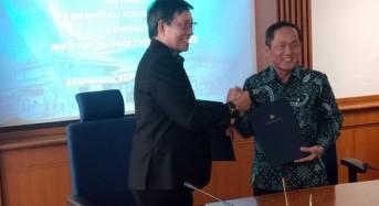 MoU Dengan ITB, GSVL Pertegas Komitmen Manado Menuju Smart City