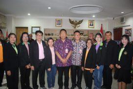 Kementerian Pertanian Thailand