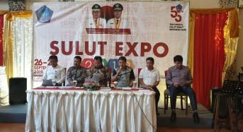 "Sulut Expo 2019 North Sulawesi ""Pacific Gateway Of Indonesia"" Bakal Meriahkan HUT Provinsi Sulut ke-55"