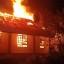 Panti Asuhan Nazareth Tomohon Terbakar