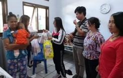 Dinas Kesehatan Bergerak Cepat Tangani Rafa, Bayi Asal Kombi Penderita Gizi Buruk