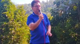Kecamatan Bunaken Terus Lakukan Sosialisasi Pencegahan Karhutla