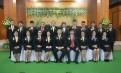 Dilantik, 20 Anggota DPRD Tomohon 2019-2024 Resmi Bertugas