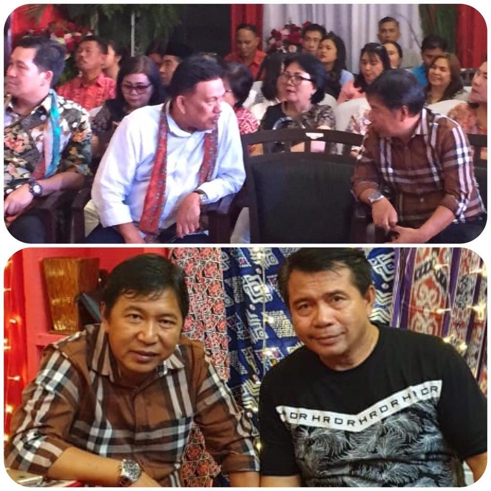 Bupati Mitra James Sumendap di Sulut Expo