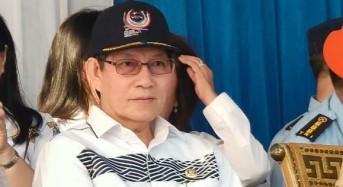 Cegah Karhutla, GSVL Tegaskan Tindak Oknum Pelaku Pembakar Sembarangan