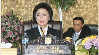 DPRD Tomohon 2014-2019 Hasilkan Tiga Perda Inisiatif