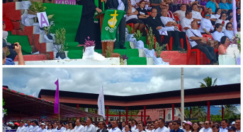 Jimmy Eman Dipercayakan Ketua Panitia HUT PI dan GMIM Bersinode 2020