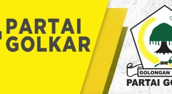 DPP Partai Golkar Terbitkan SK Pimpinan DPRD Minahasa