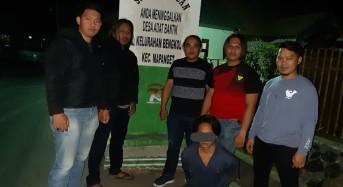 Hampir Setahun Buron, Midun TSK Penganiayaan di Tinoor Dibekuk