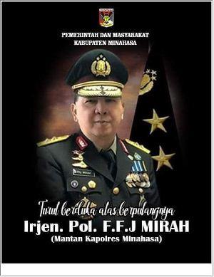FJ Mirah