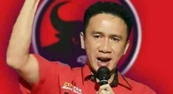 PDIP Tugaskan Steven Lumowa Wakil Ketua DPRD Minsel Periode 2019-2024