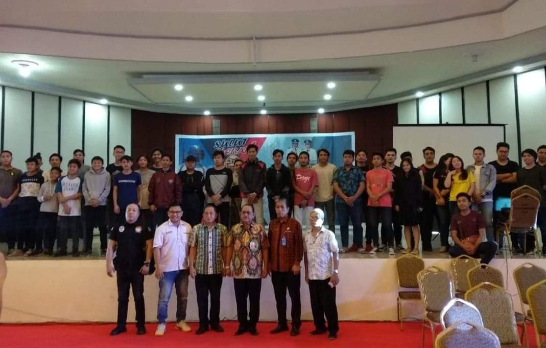 Gandeng IESPA, Pemprov Sulut Gelar Turnamen PUBG Mobile OD-SK Cup 2019