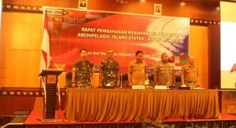 Pemprov Sulut Matangkan Persiapan AIS 2019