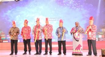 Menko Luhut Panjaitan Buka AIS Forum 2019, Gubernur Olly: Sulut Bangga Dipilih Sebagai Tuan Rumah