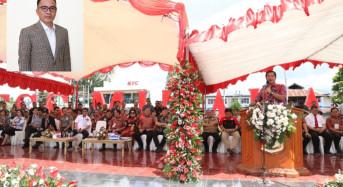 SBANL: Perayaan HUT ke-57 P/KB GMIM Momentum Kokohkan Citra Gereja