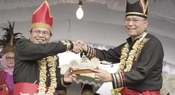 Pesta Kolintang Tomohon Masuk 19 Festival Seni Budaya Platform Indonesiana