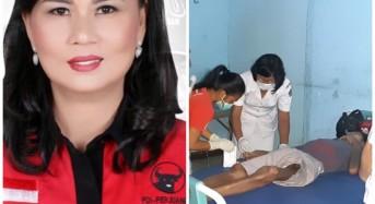 Bantu Ondang ke Rumah Sakit, DLR Apresiasi Pemkab Mitra