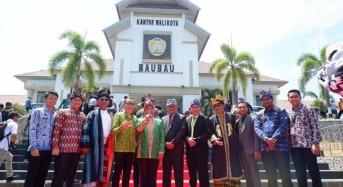 Apeksi Komwil VI Diskusikan Smart City di Baubau