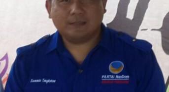 Royke Pelleng Terancam PAW di DPRD Mitra