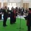 Sundah-Senduk-Kereh Resmi Pimpin DPRD Tomohon