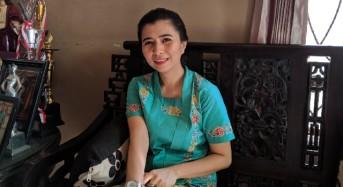 Mona Kloer Dukung Rencana Pemkot Manado Tutup TPA Sumompo