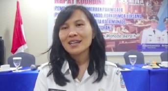 Alami Peningkatan, Tahun 2019 Kota Manado Koleksi 132.999 Wisatawan Asing