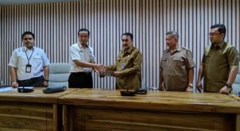 BPK Mulai Lakukan Pemeriksaan Terinci di Pemkot Manado