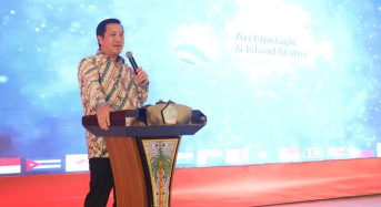 AIS Forum 2019, Wagub Kandouw: Banyak Keuntungan dan Manfaat Untuk Sulut