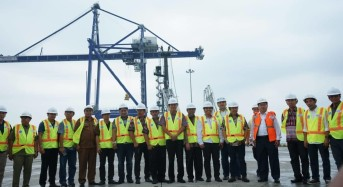 JS-Oke Kagumi SDA dan Proyek Strategis Bertaraf Internasional di Kabupaten Batubara
