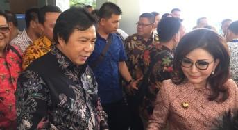 CEP Sebut Sumendap Punya Kans Dicalonkan di Manado