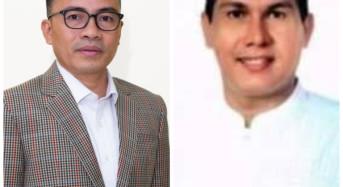 SBAN Liow dan Djafar Alkatiri Terpilih Pimpinan Alkel DPD-RI