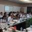 DPRD Tomohon Hadiri Rapat Evalusi Ranperda APBD 2020